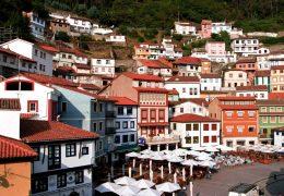 Cudillero-asturias-spain