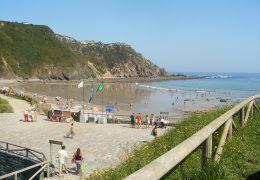 Playa de Cadavedo-2