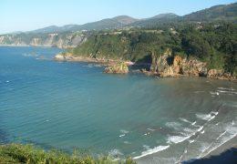 Playa de Cadavedo-3